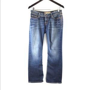 Bke Kate Bootcut Jeans